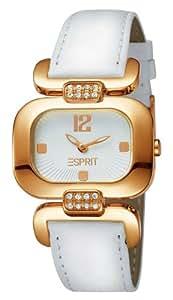 Esprit Women's Charming Dear Watch ES101992007 Gold White