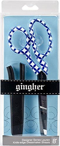 Gingher RH Scheren Lauren Designer Schneiderpuppe, 20,3cm -