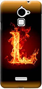 Fashionury Printed Back Case Cover For Coolpad Note3 Lite -Print19128