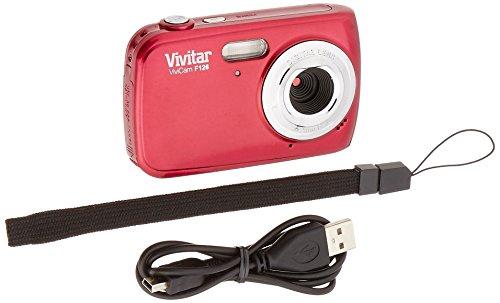 Vivitar Vivicam F126 Appareils Photo Numériques 14 Mpix