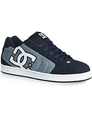 DC - Sneaker NET SE 302297 navy blue white