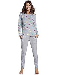 Italian Fashion IF Pijamas para Mujer Paula 0223