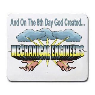 and-on-the-8th-day-god-created-mechanical-engineers-mousepad-office-product