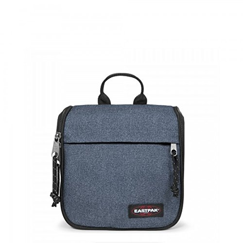 Eastpak Authentic Collection Sundee Trousse da viaggio 21 cm double denim