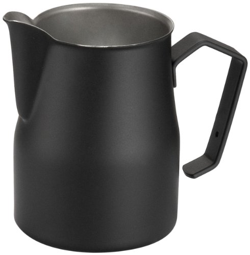 motta-europa-milk-jug-professional-non-stick-350ml-black
