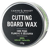 Caron & Doucet - Coconut Cutting Board