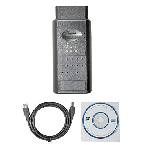 Ake OBD OP-COM OPCOM 2010 CAN OBD2 Opel V1.45 Diagnostic Interface Opcom 2010 Can OBD2 Opel Firmware With Software