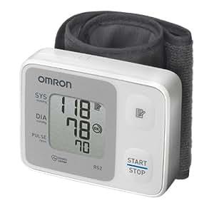 Omron RS2 Tensiomètre de poignet