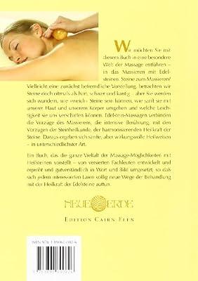 Edelstein-Massagen