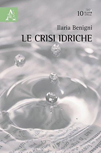 Le crisi idriche