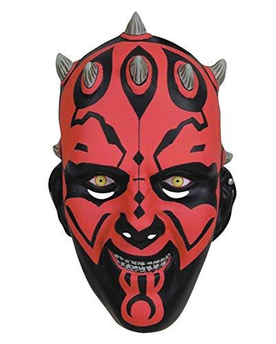 Darth Maul PVC - Darth Maske