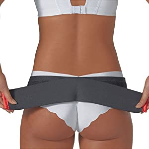 Sacroiliac Support Belt - Extra Large Healthcare