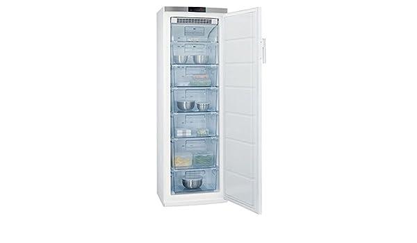 Minibar Kühlschrank Electrolux : Electrolux sg n gefrierschrank freistehend vertikal rechts a