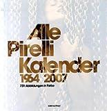 Alle Pirelli-Kalender 1964-2007