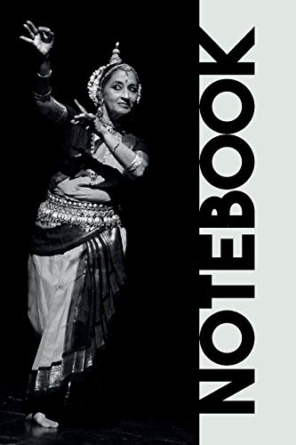Notebook: Bhangra Helpful Composition Book for Indian