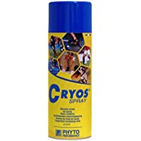 Cryos Ghiaccio Spray Ecol 400 Ml