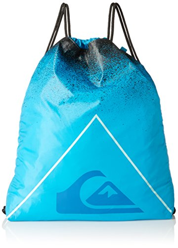 Quiksilver Herren Rucksack New Wave Acai Backpack, Turkish Sea, 50 x 37 x 8 cm, EQYBP03193-BQS0 (New-wave-tasche)