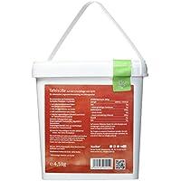 Xucker Premium 4,5kg kalorienreduzierte Zuckeralternative Xylit - Birkenzucker - aus Finnland - vegan, glutenfrei, nachhaltig und zahnfreundlich