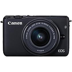 41xgJulSj4L. AC UL250 SR250,250  - Canon presenta la nuova Mirrorless EOS M6