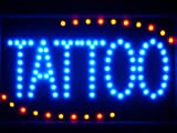 Best enseigne au néon - LAMPE NEON ENSEIGNE LUMINEUSE LED led007-b Tattoo Ship Review