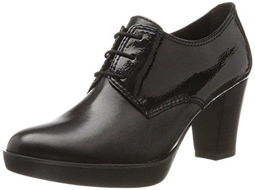 Tamaris 23309, Bottes Femme Noir (noir)
