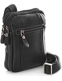 Matties Bags Bandolera Negra 20cm 0.38Kg
