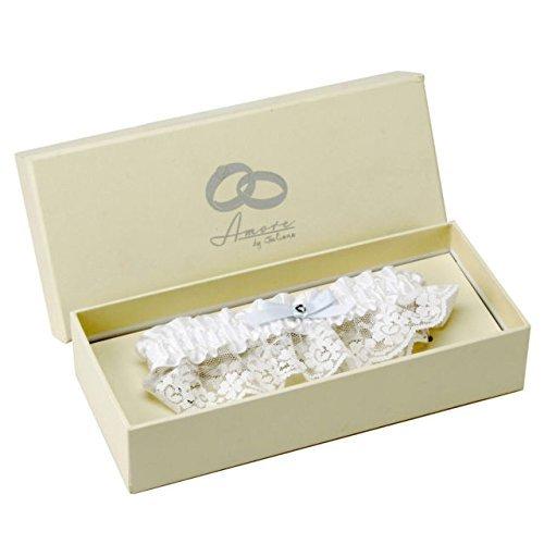 Wedding Garter In Gift Box By...