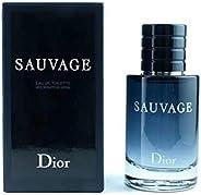 Dior Sauvage for Men Eau de Toilette