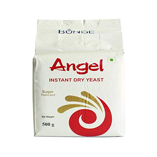 Bunge Angel Yeast Co. Instant Dry, 500 g