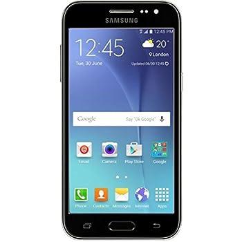Samsung Galaxy J2 DUAL Sim SIM Free 4G LTE 47 Inch Super