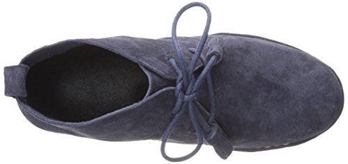 Hush Puppies Women's Cyra Catelyn Boot, Navy, 10 M US Navy