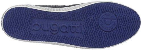 Bugatti - F3102pr6n, Scarpe da ginnastica Uomo Blu (navy 423)
