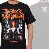 The Black Dahlia Murder - Mens Majesty T-Shirt in Black