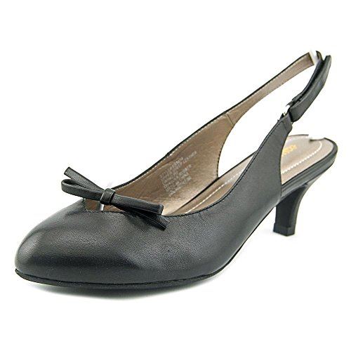 easy-spirit-kitten-heel-femmes-us-6-noir-talons