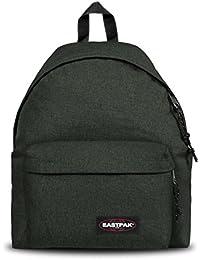 Eastpak EK62027T Green backpack - Backpacks (Green, Monotone, Front pocket, Zipper, 300 mm, 180 mm)
