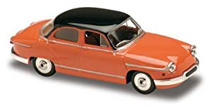 Solido - Vehicule miniature - 150023 00 - Sixties Age d'or- 1/43e Panhard  PL 17 - 1961