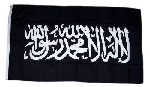 Fahne / Flagge Kalifat Islam Schahada NEU 90 x 150 cm