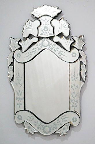 Indian shelf 0712096830859 Venetian Mirror For Wall D Cor Large ...