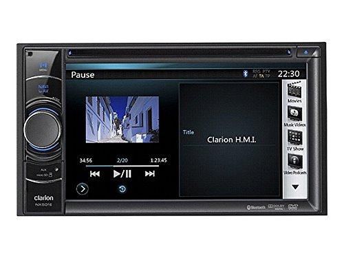 clarion-navegacion-radio-de-coche-2-din-dvd-usb-con-bluetooth-apta-para-porsche-boxster-987-facelift