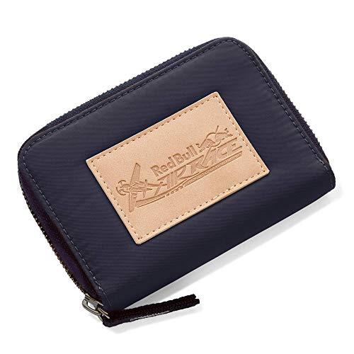 26b864f358 Red Bull Air Race Voyager Portafoglio, Unisex Taglia Unica Wallet, Air Race  Abbigliamento &