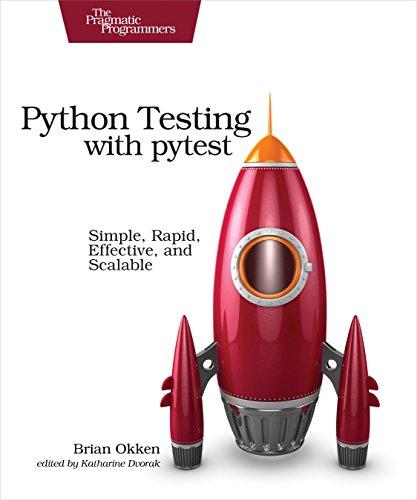 Python Testing with pytest por Brian Okken