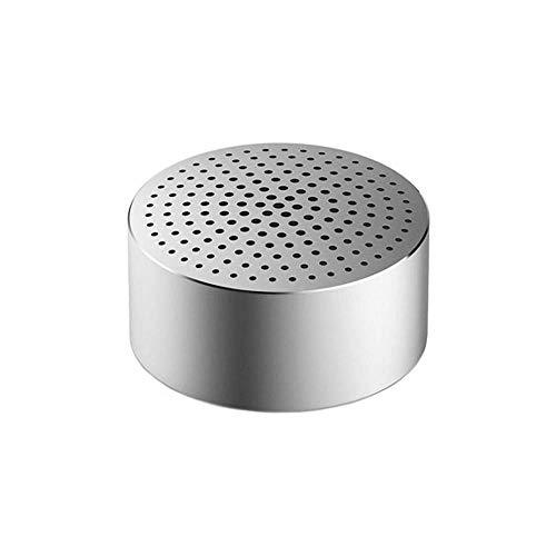 Xiaomi Mi Mono Bluetooth Speaker Mini Portable Speaker 2W Gold–Tragbare Lautsprecher (2Watt, 4Ohm, 53dB, 5%, Kabellos, Bluetooth)