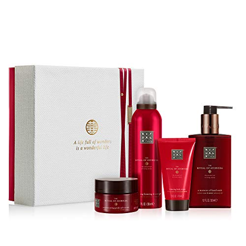 RITUALS The Ritual of Ayurveda - Set De