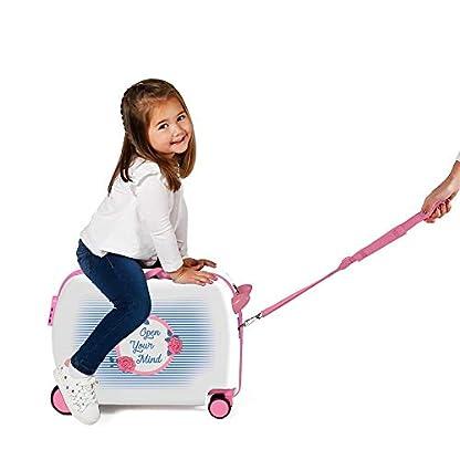Roll-Road-Rose-Kindergepck-50-centimeters-34-Mehrfarbig-Multicolor