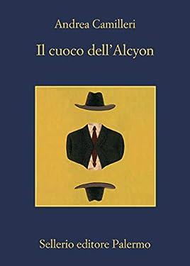 Il cuoco dell'Alcyon (Il commissario Montalbano Vol. 30)