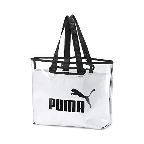 PUMA Damen Twin Shopper Puma White OSFA