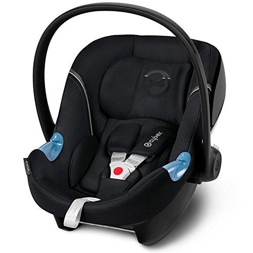 Preisvergleich Produktbild Cybex Aton M Autositz Stardust schwarz