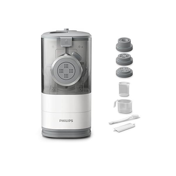 Philips HR2345/19 Viva Collection Pastamaker 150 W, Bianco 4 spesavip