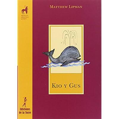 Download Kio Y Gus Filosofia Para Ninos Pdf Engelkaarlo