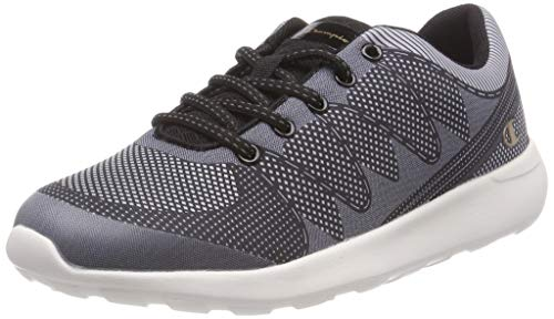 Champion Low Cut Shoe Rachele 3 Scarpe da Trail Running Donna, Nero (NBK Kk001) 39 EU